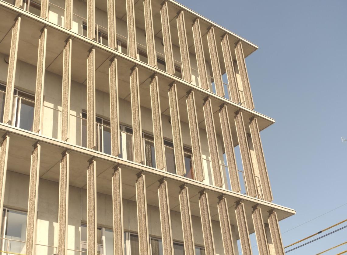 国東市庁舎 | アルミ鋳物・アルミ鋳造 福岡